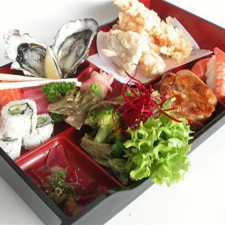 アイテムポストで買える「Delivery (日本食の宅配」の画像です。価格は45円になります。