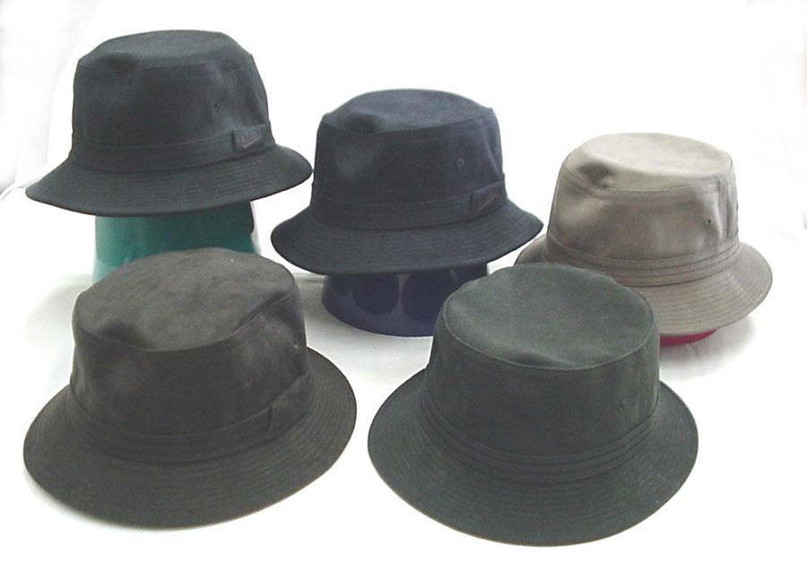 ボルサリーノサファリハット(B7063)(S~5L)(秋冬用)(Borsalino hat)