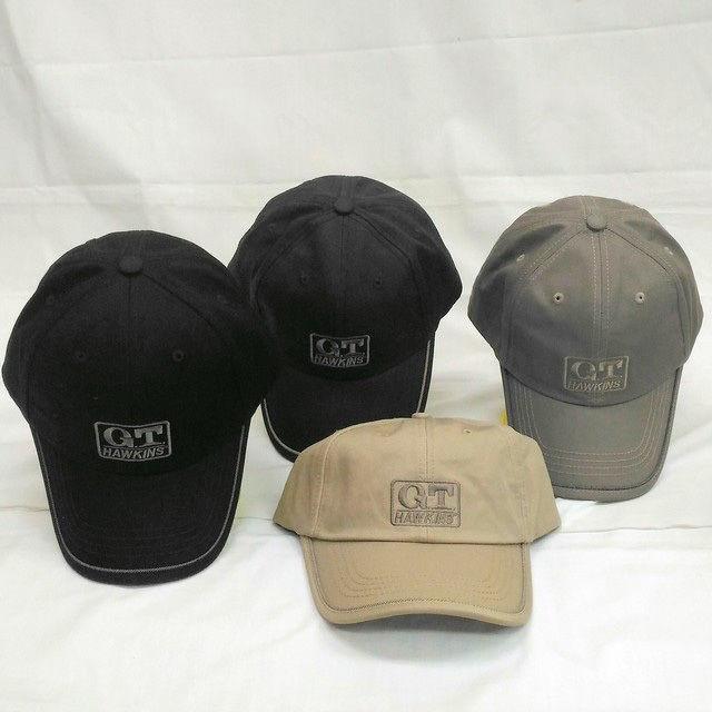 GTホーキンスキャップ(100-301)(G.T. HAWKINS cap)