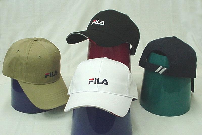 フィラキャップ(111-301)(FILA cap)