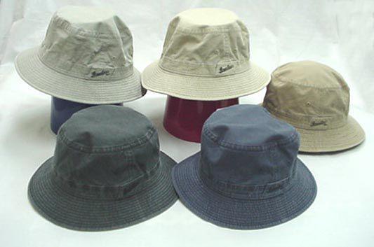 ボルサリーノサファリハット(BR657)(S~5L)(Borsalino hat)