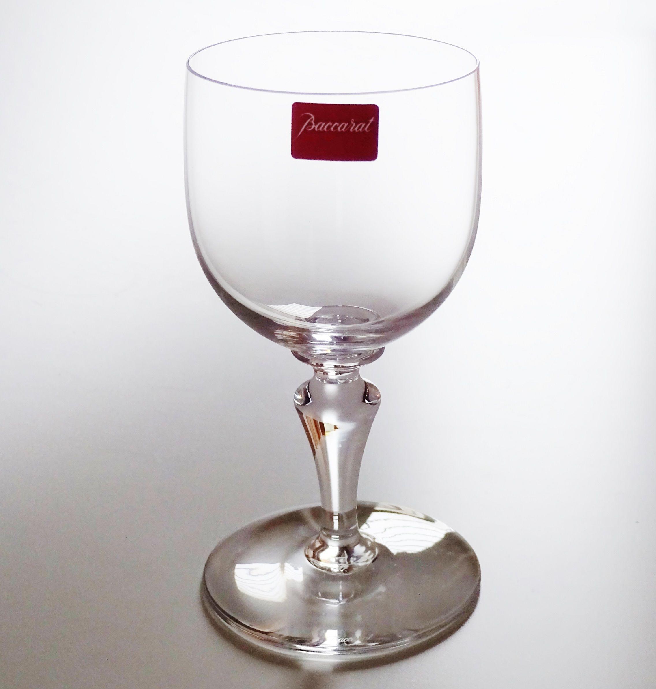 バカラ ノルマンディー ワイングラスS