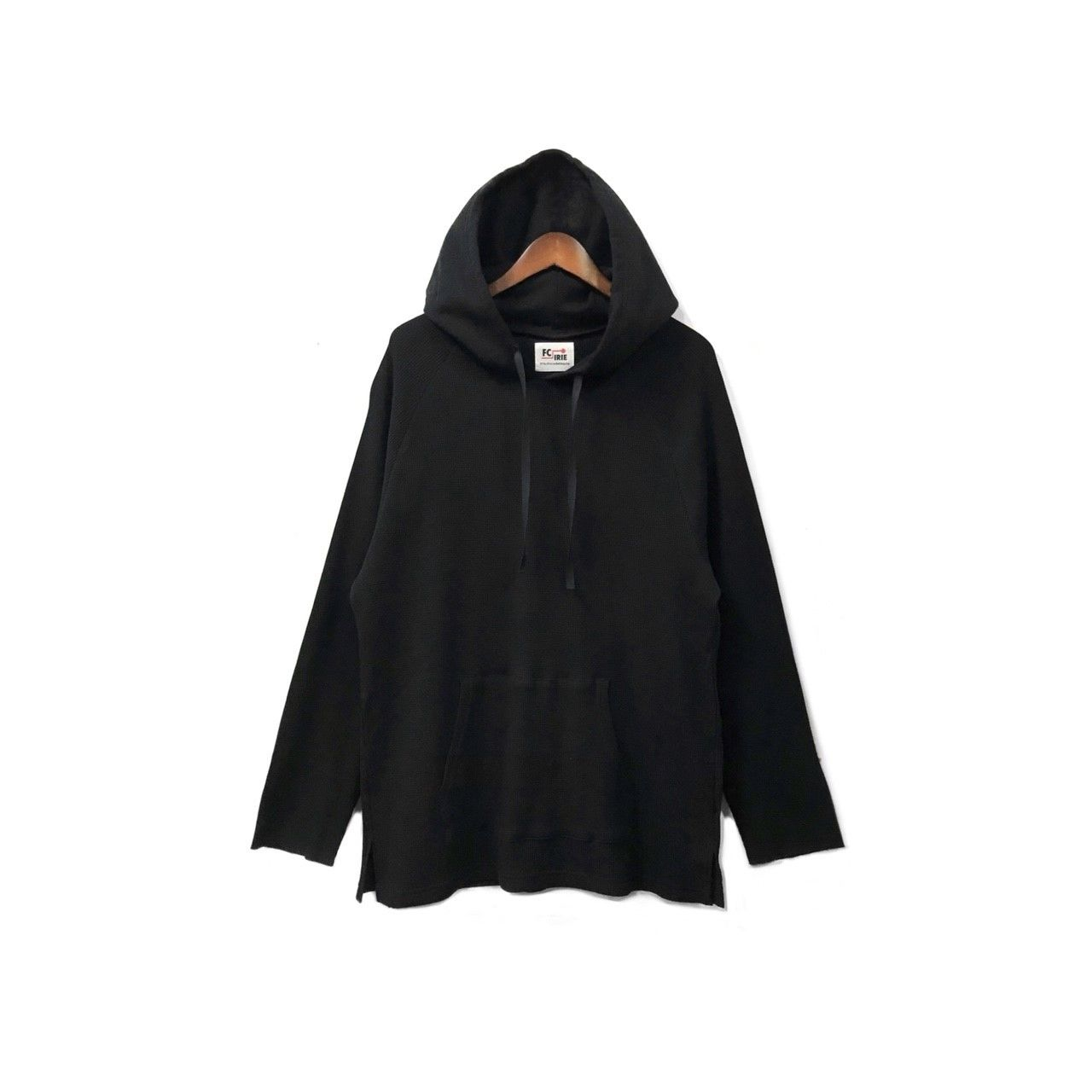 FC IRIE - Switching Thermal Parka / Black・Black ?11000+tax