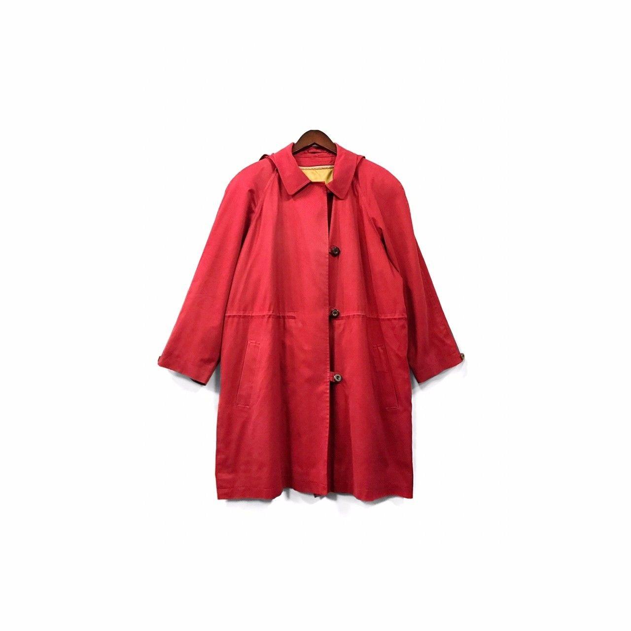 """ Burberrys "" Soutiencollar Coat ?18500+tax【着画あり】"