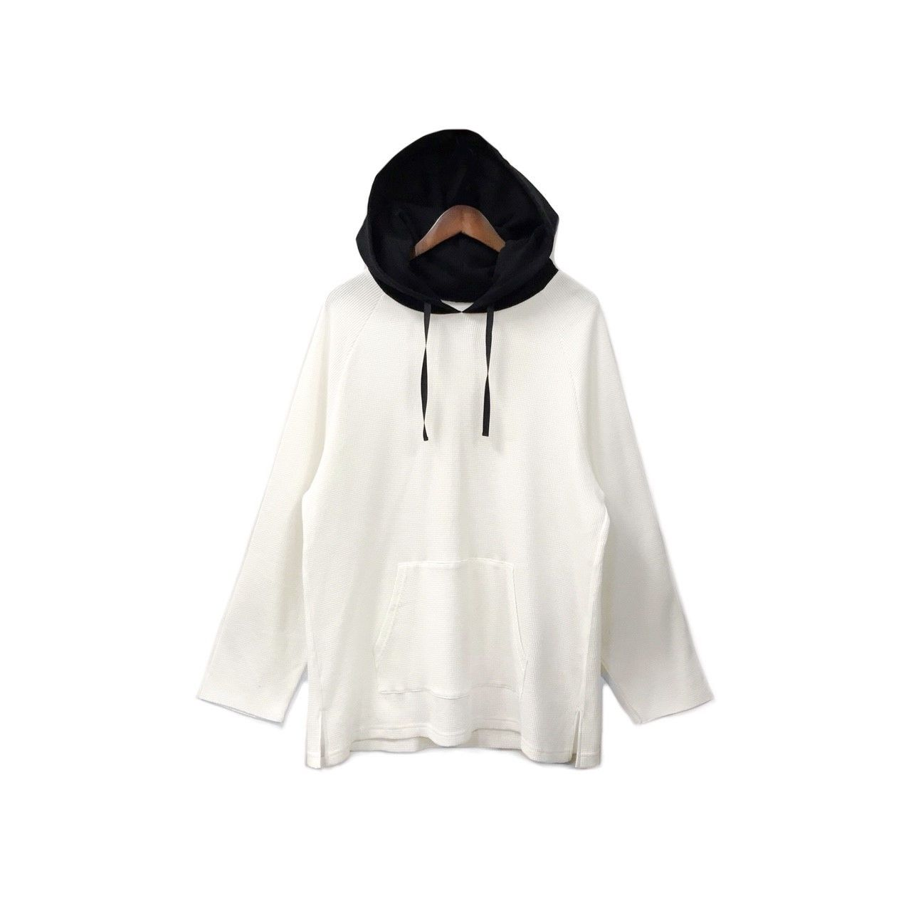 FC IRIE - Switching Thermal Parka / White・Black ?11000+tax