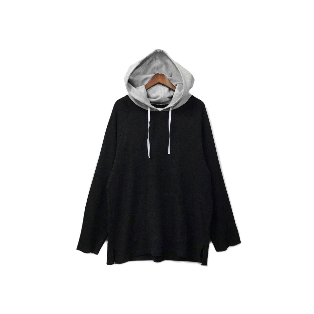 FC IRIE - Switching Thermal Parka / Black・Gray ?11000+tax