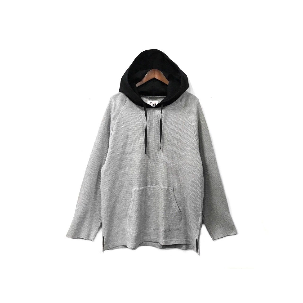 FC IRIE - Switching Thermal Parka / Gray・Black ?11000+tax