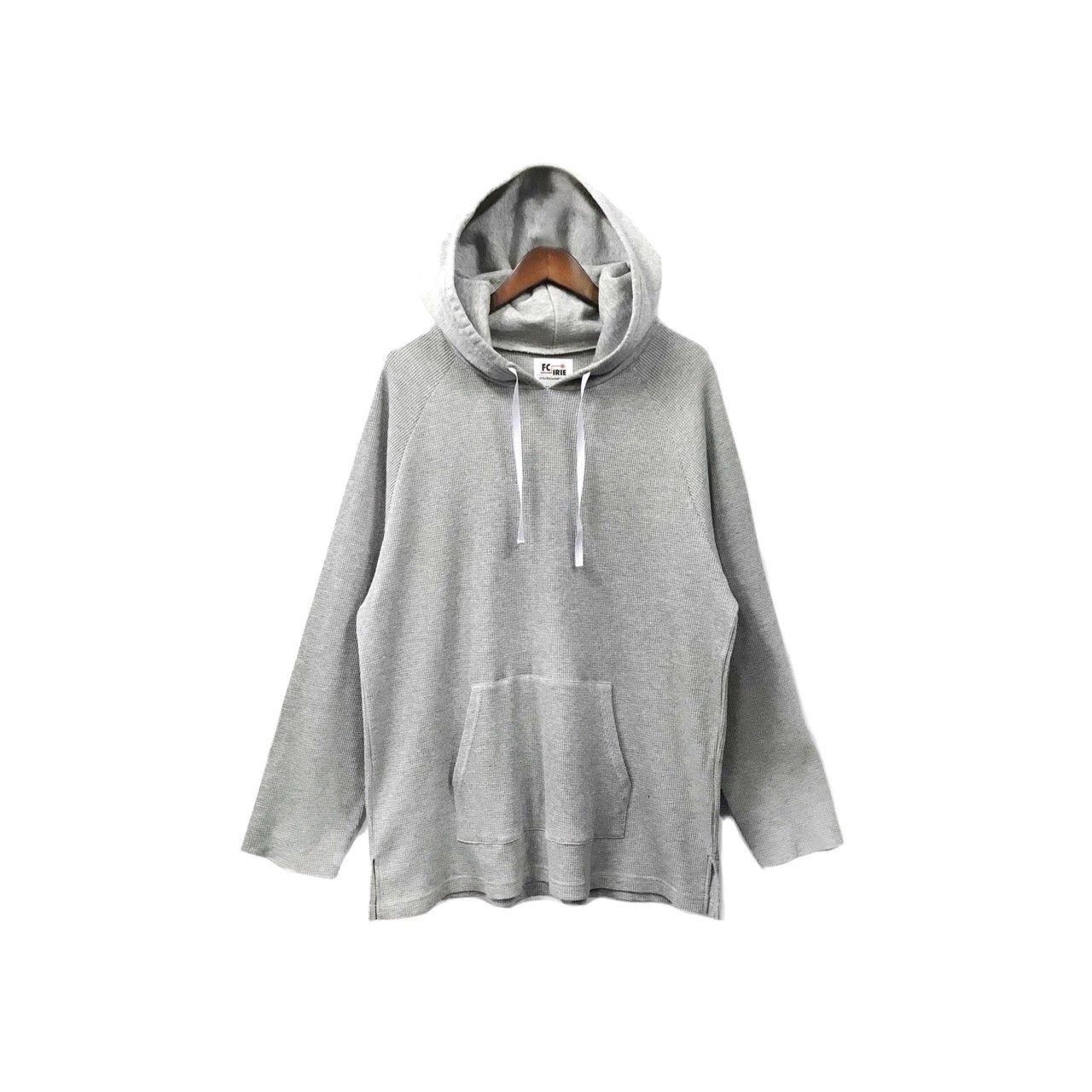FC IRIE - Switching Thermal Parka / Gray・Gray ?11000+tax