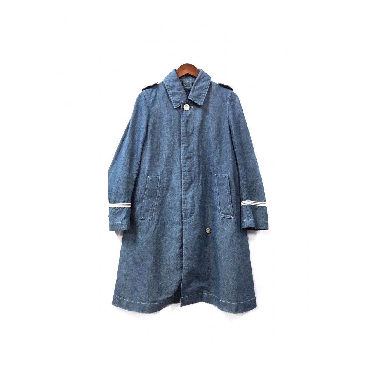 Robes&Confections - Design Soutiencollar Coat (size - 1) ?12500+tax