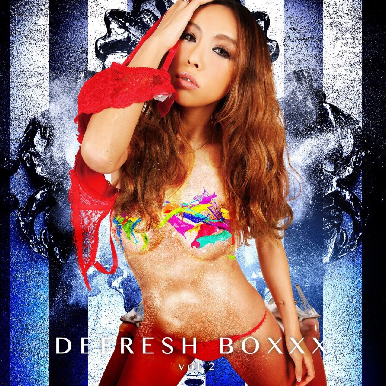 DEFRESH BOXXX vol.2