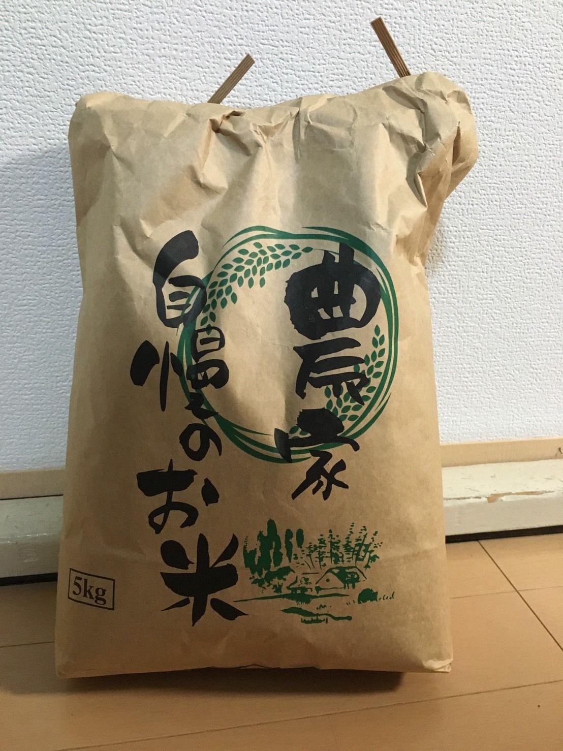 【産地直送】平成28年新潟コシヒカリ30kg
