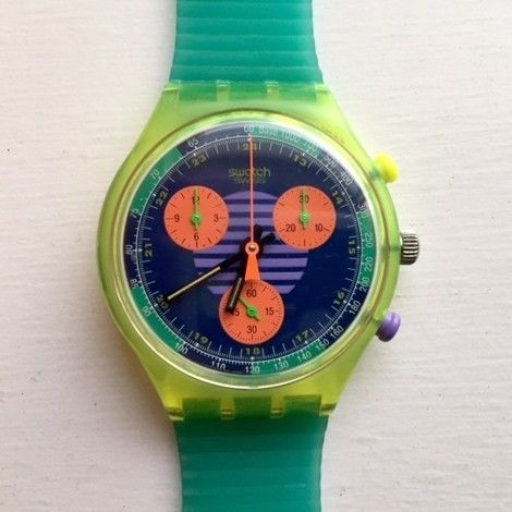 Swatch ?- Neo Wave (Deadstock)