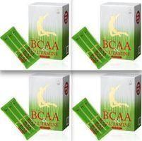 FORDAYS フォーデイズ アミノアクティ BCAA&グルタミン マスカット味 3.5g×30本x4ケース  SALE セール