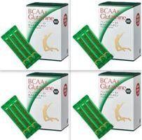 FORDAYS フォーデイズ アミノアクティ EX BCAA&グルタミン マスカット味 3.5g×30本x4ケース SALE セール