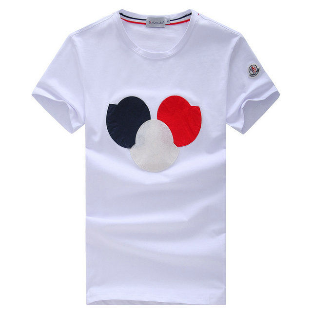 MONCLER/モンクレールTシャツ 送料無料  男女兼用