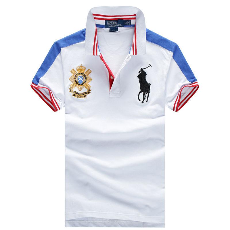 高品質 POLO/ポロ・ ラルフローレン 大人気 ポロTシャツ メンズ用