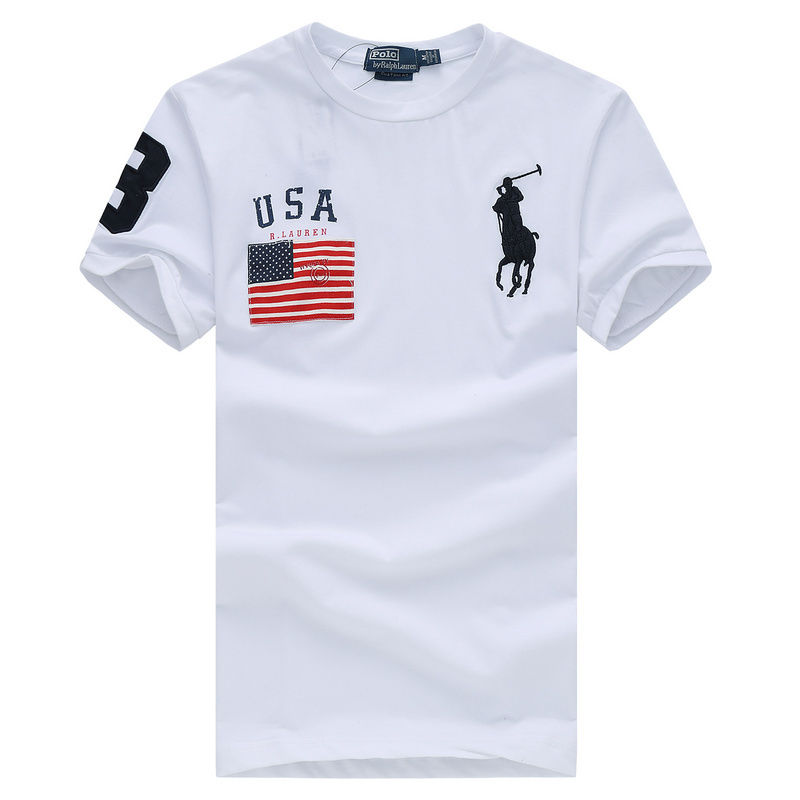 POLO/ポロ・ ラルフローレン 高品質 大人気Tシャツ スウェット メンズ 3色   9980