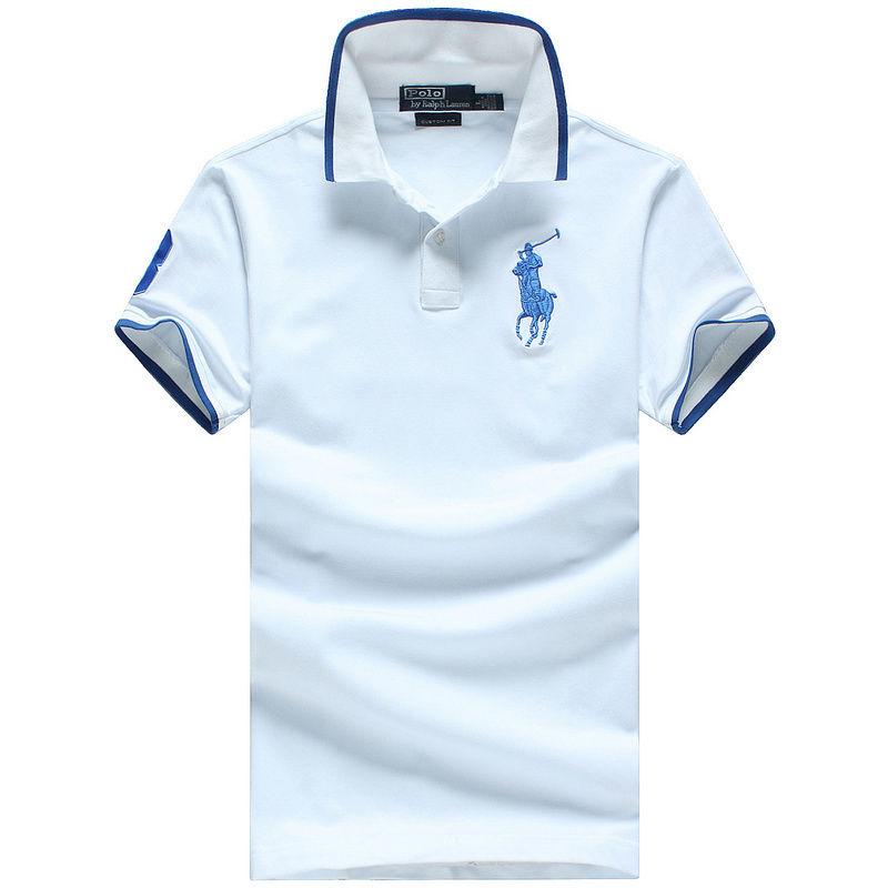 POLO/ポロ・ ラルフローレン 高品質 大人気 ポロTシャツ メンズ用