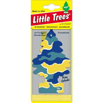 LITTLE TREES Pina Colada / リトルツリー エアーフレッシュナー