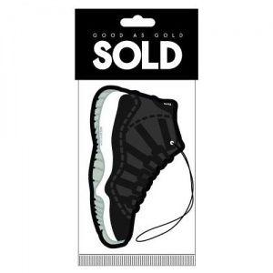 エアーフレッシュナー / SOLD Sneaker / AJ XI - Space Jam