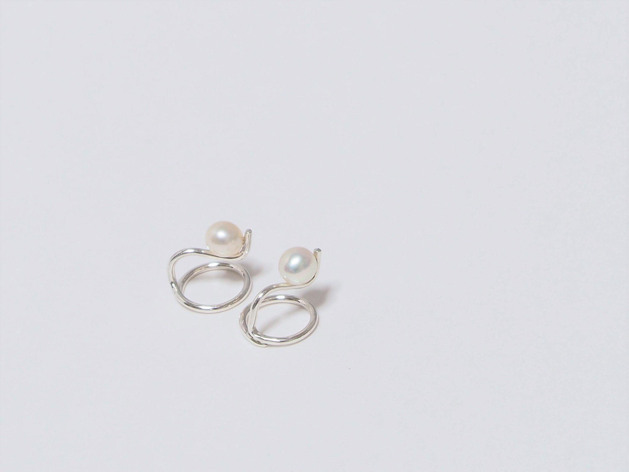 earring 私の名前