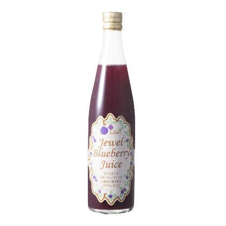 ブルーベリージュース Jewel Blueberry Juice