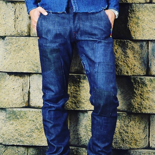 RUMBLE RAWDENIM
