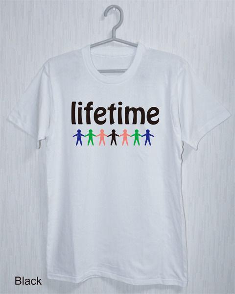 hobo std lifetime logoTシャツ