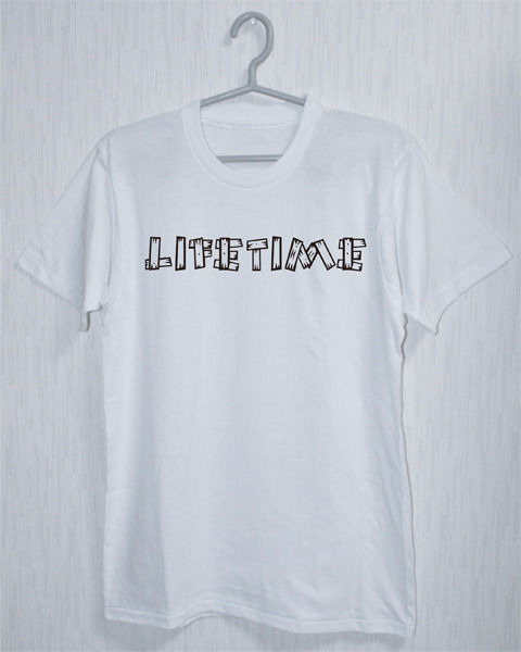 Burnstown Dam lifetime logo Tシャツ