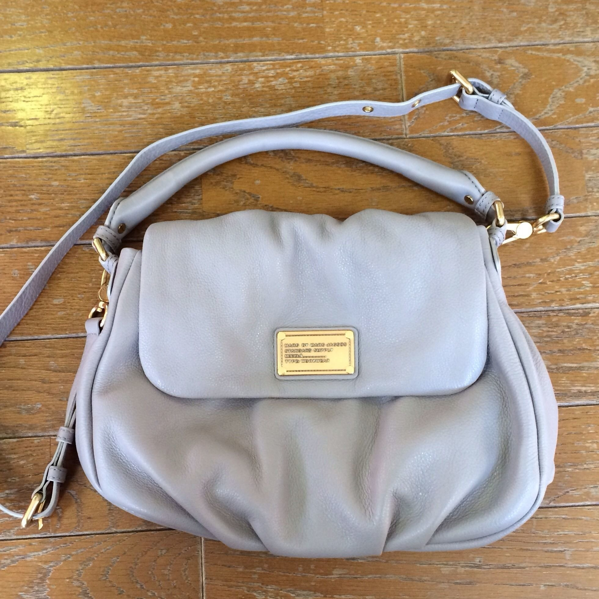 Marc by Marc Jacobs ショルダーバッグ