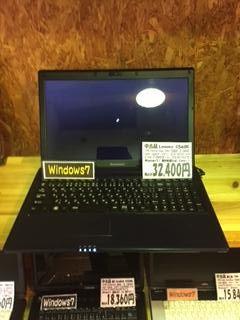 中古品 LenovoG560E