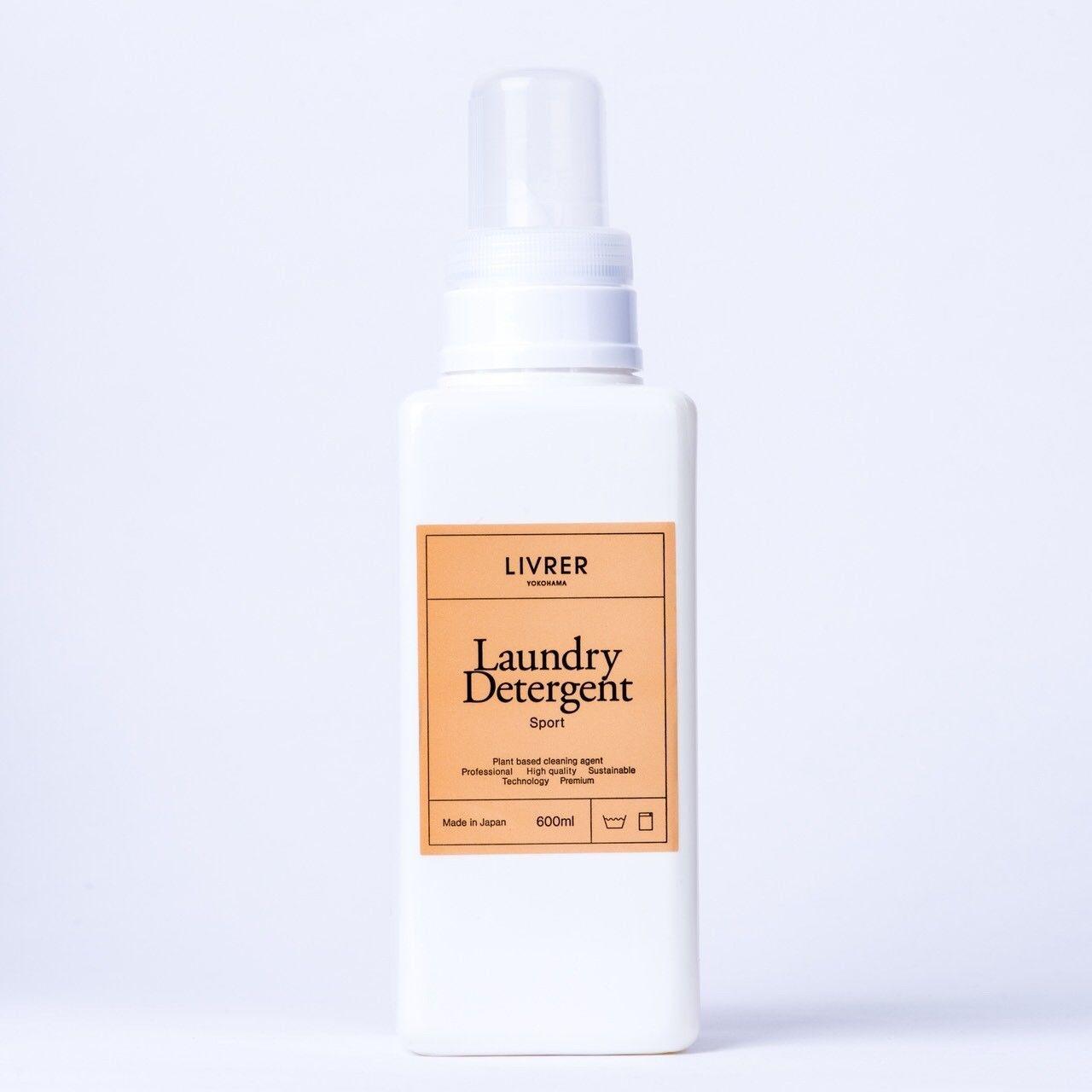 洗濯用洗剤 スポーツ専用/Landry Detergent ?Sport