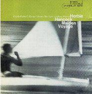 HERBIE HANCOCK / MAIDEN VOYAGE 輸入盤/7243 4 95331 27/盤質A