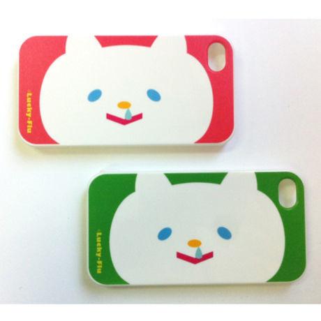 ハナタレCAT / iPhone4・4Sケース