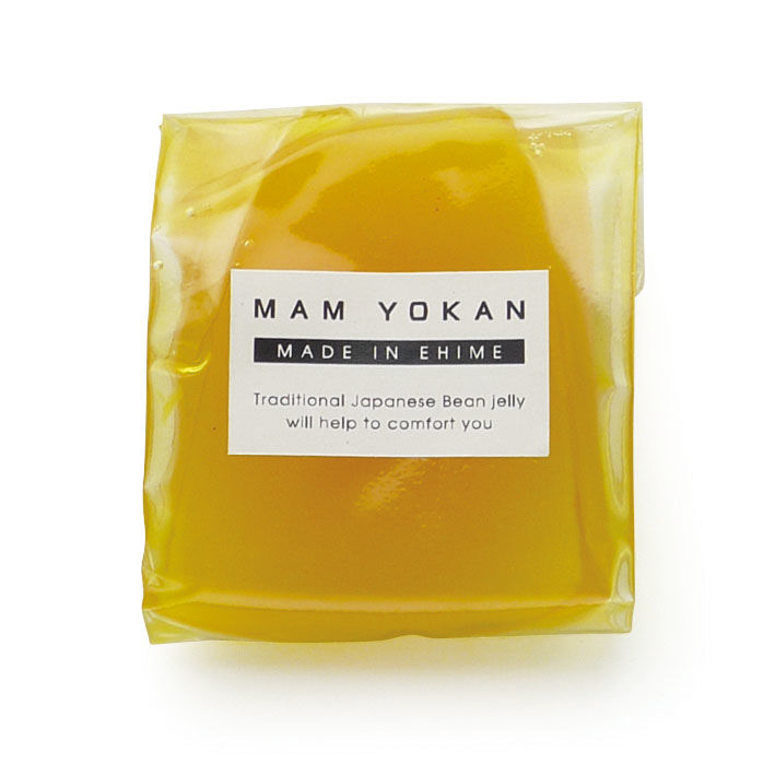 MAM YOKAN -COCKTAIL- MANGO