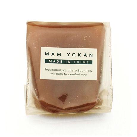MAM YOKAN -COCKTAIL- CASSIS&ORANGE