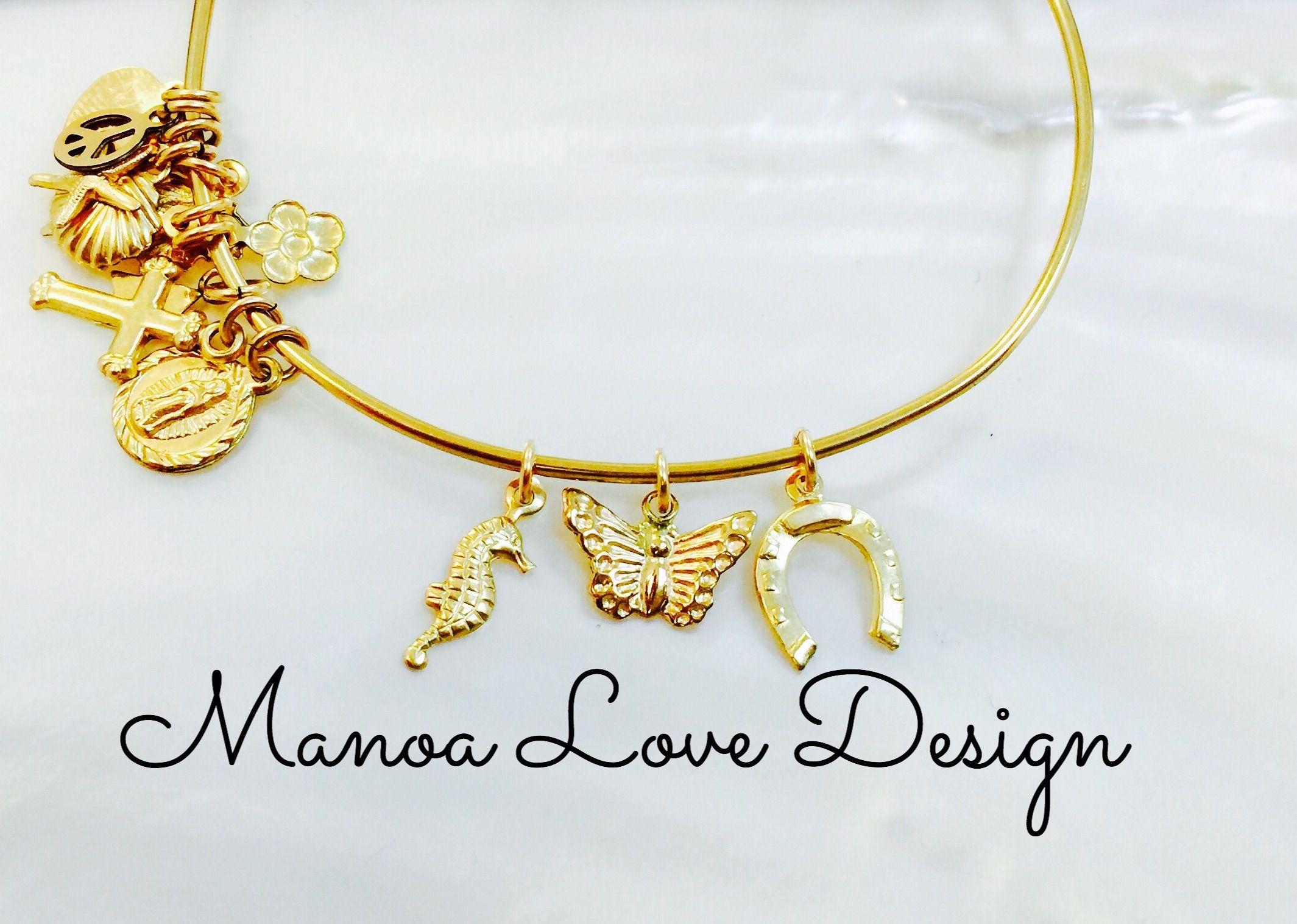 Manoa Love Design/デザインチャーム