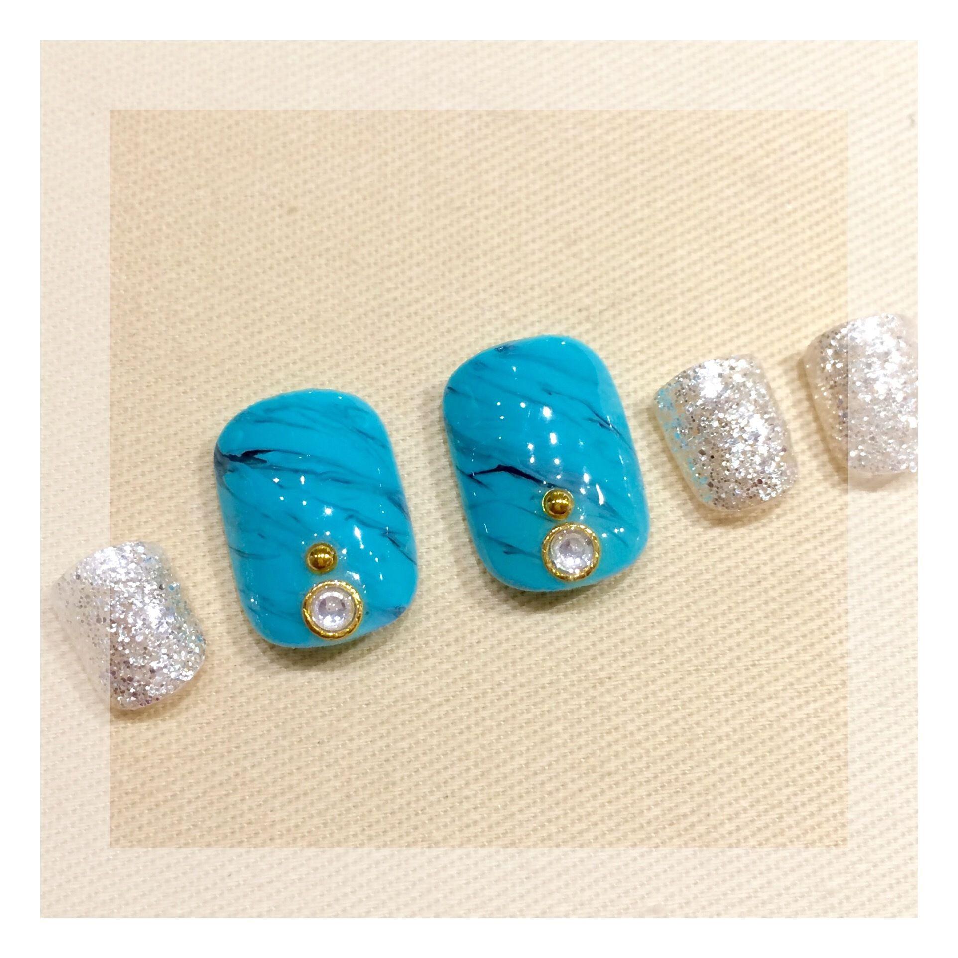 ?foot nail セミオーダーチップ?
