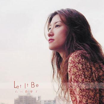 1st album「Let It Be」