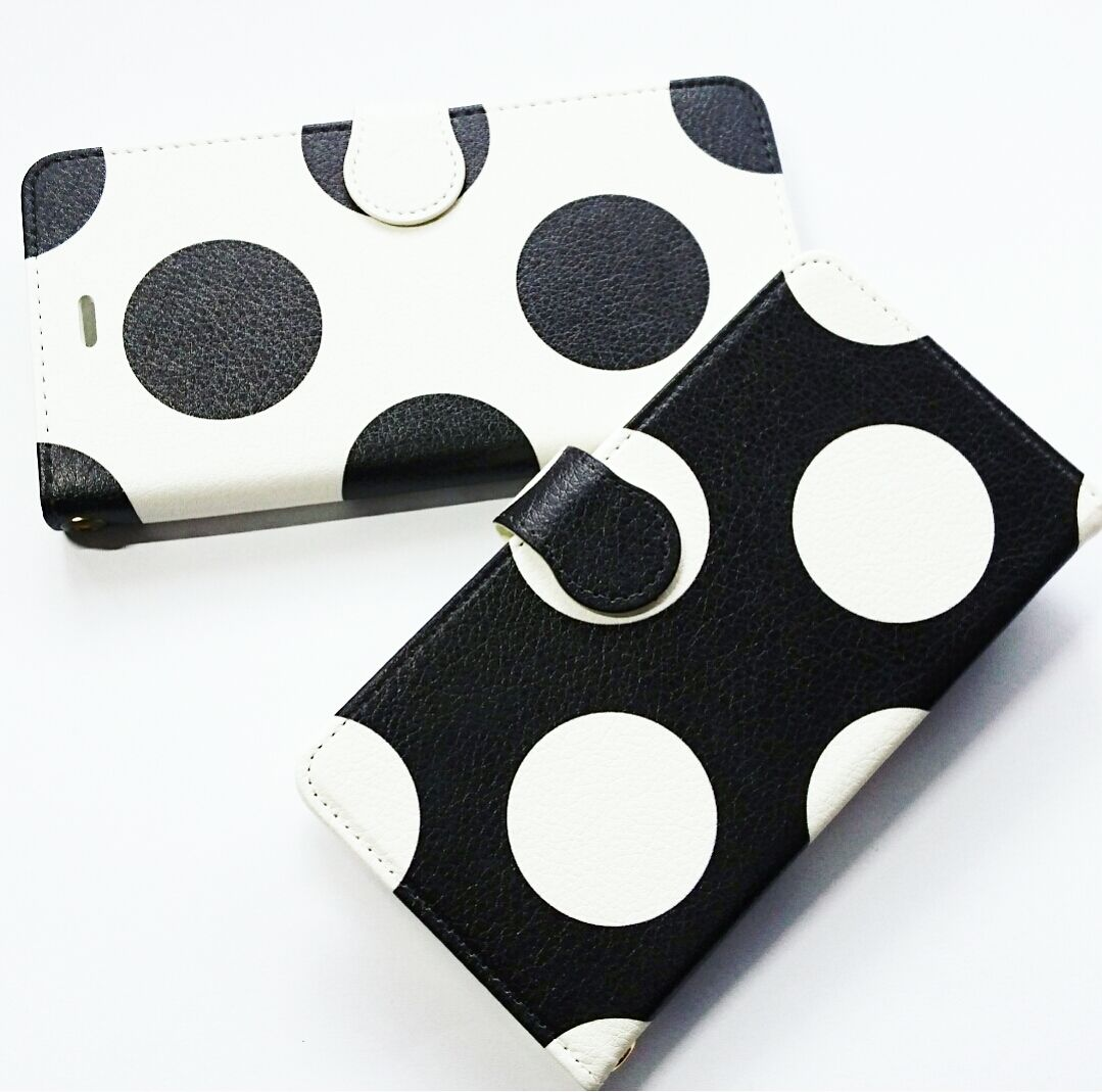 dot smart phone cover /