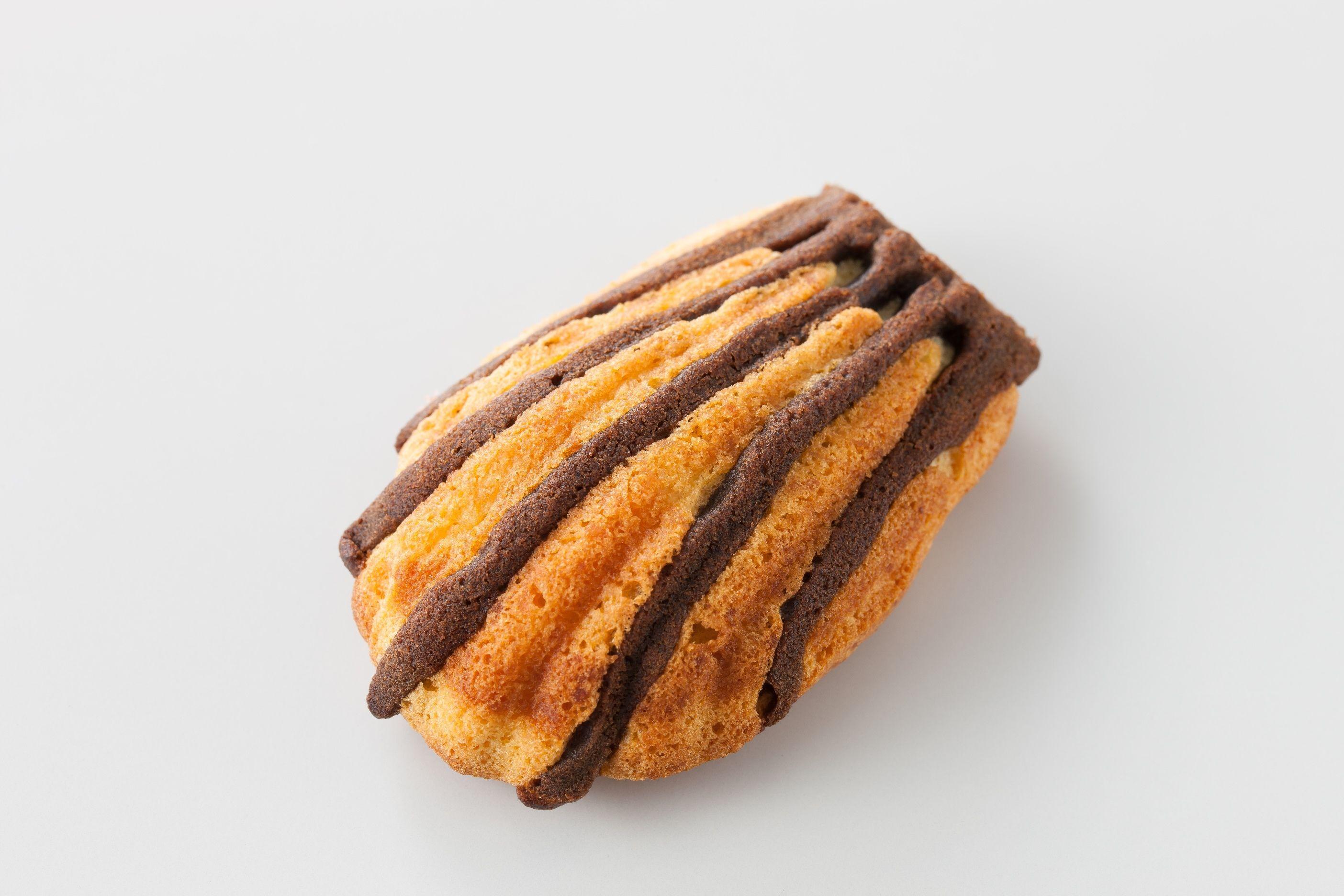 ベジデコクッキーヌ スパイシーカカオ(5個入り)