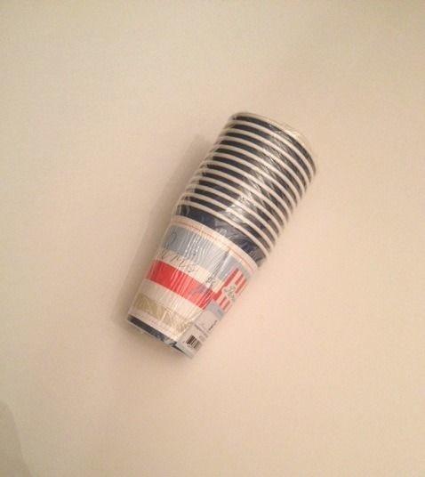 parisian cups(45-0281)