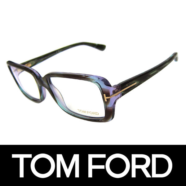 TOM FORD トムフォード だてめがね 眼鏡 伊達メガネ サングラス (8)