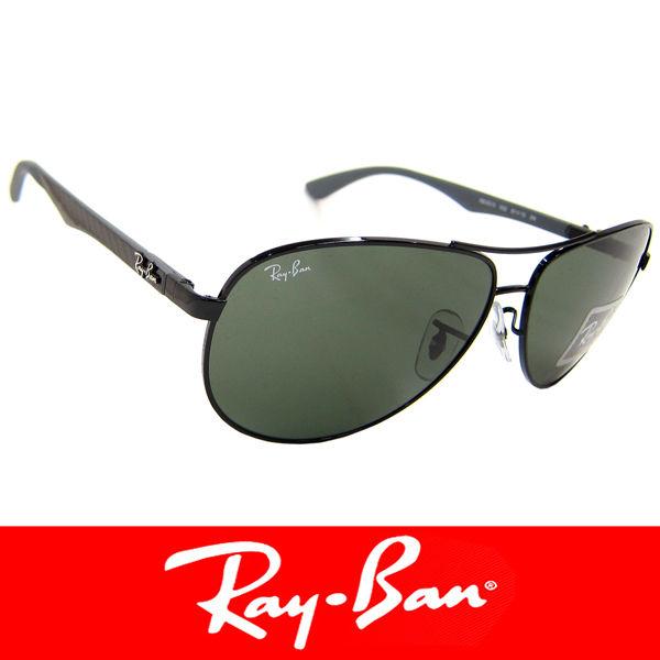 RayBan レイバン ティアドロップ サングラス TECH CARBON FIBRE 国内正規代理店商品 (66)