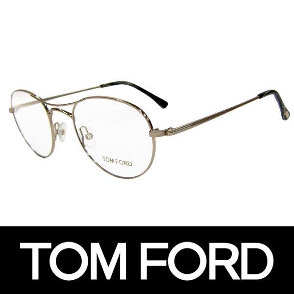 TOM FORD トムフォード だてめがね 眼鏡 伊達メガネ サングラス (46)