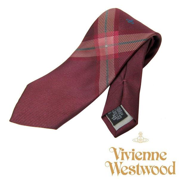 Vivienne Westwood ヴィヴィアンウエストウッド ネクタイ  FL75-0004 (491)