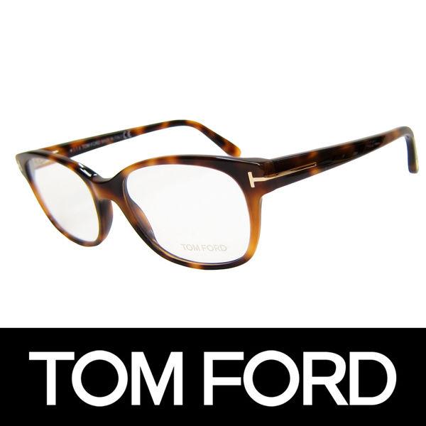 TOM FORD トムフォード だてめがね 眼鏡 伊達メガネ サングラス ウエリントン  (49)