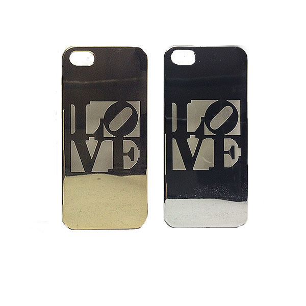 Maverick bot 「LOVE 」byRobert Indiana 3Dcase