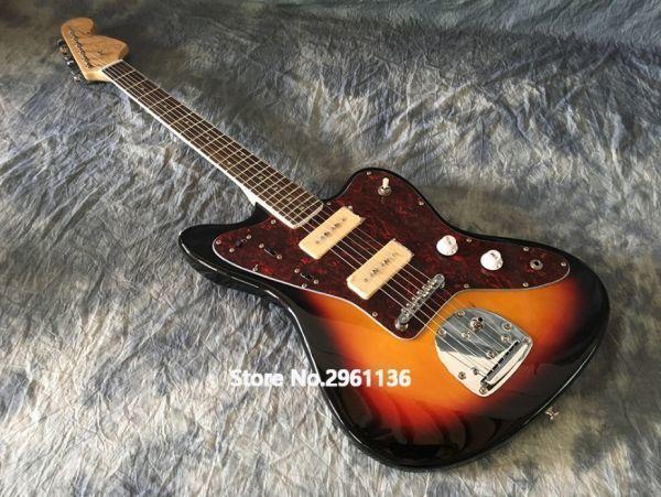 エレキギター ジャズマスタースタイル S-P90 40インチ 本体のみ