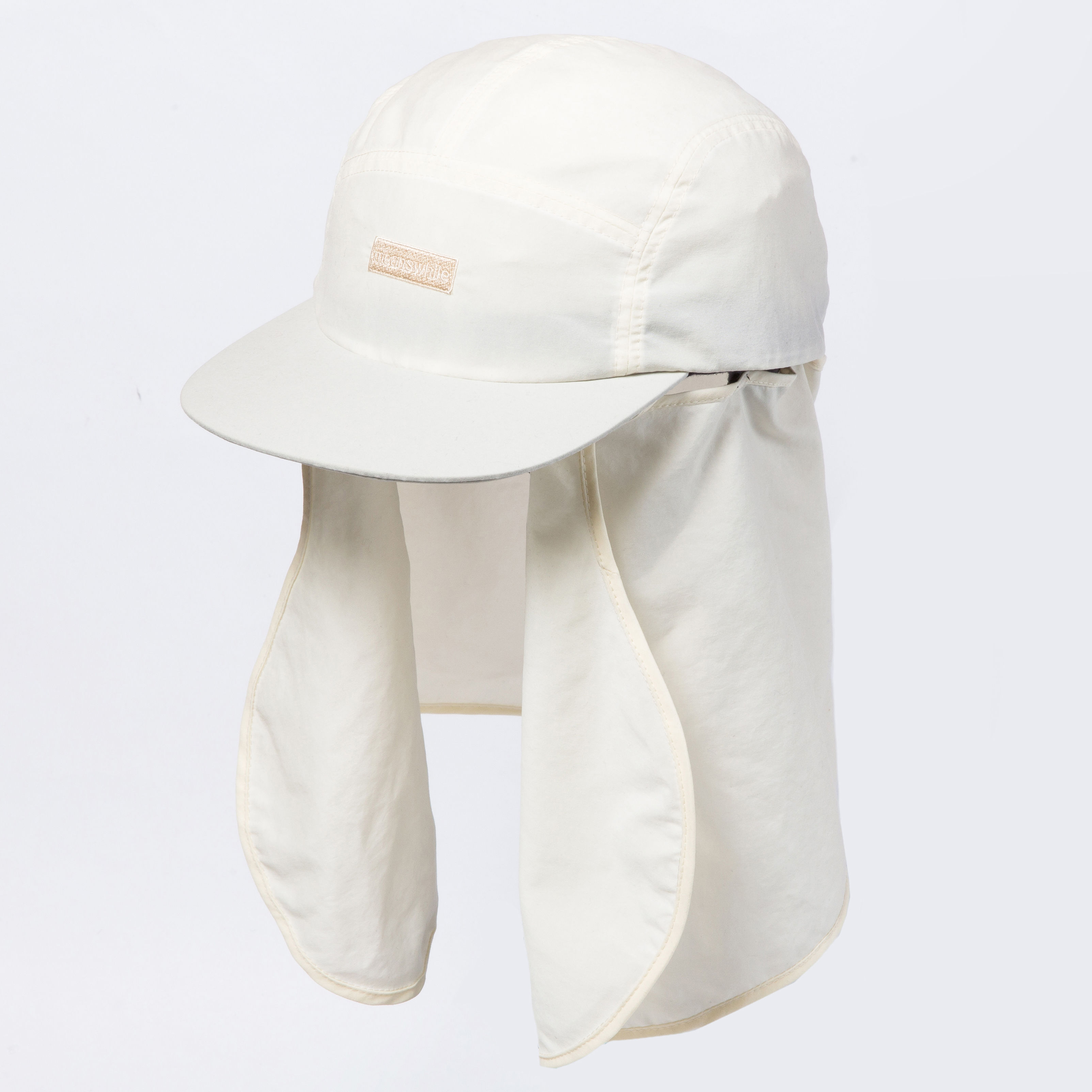 Shade Cover Jet Cap/OFFWHITE